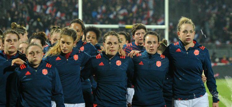Francia femminile